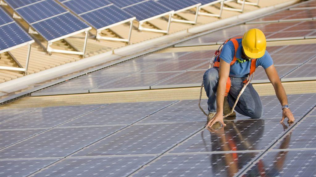 energia solare sevil