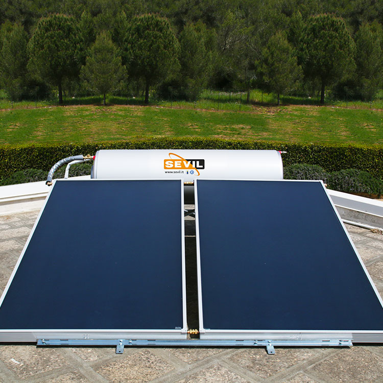 solare-termico prezzi casarano lecce sevil accumulo