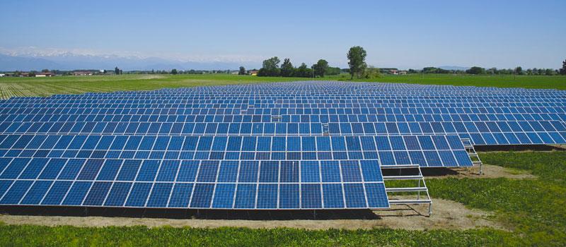 città alimentate al 100% da energie rinnovabili